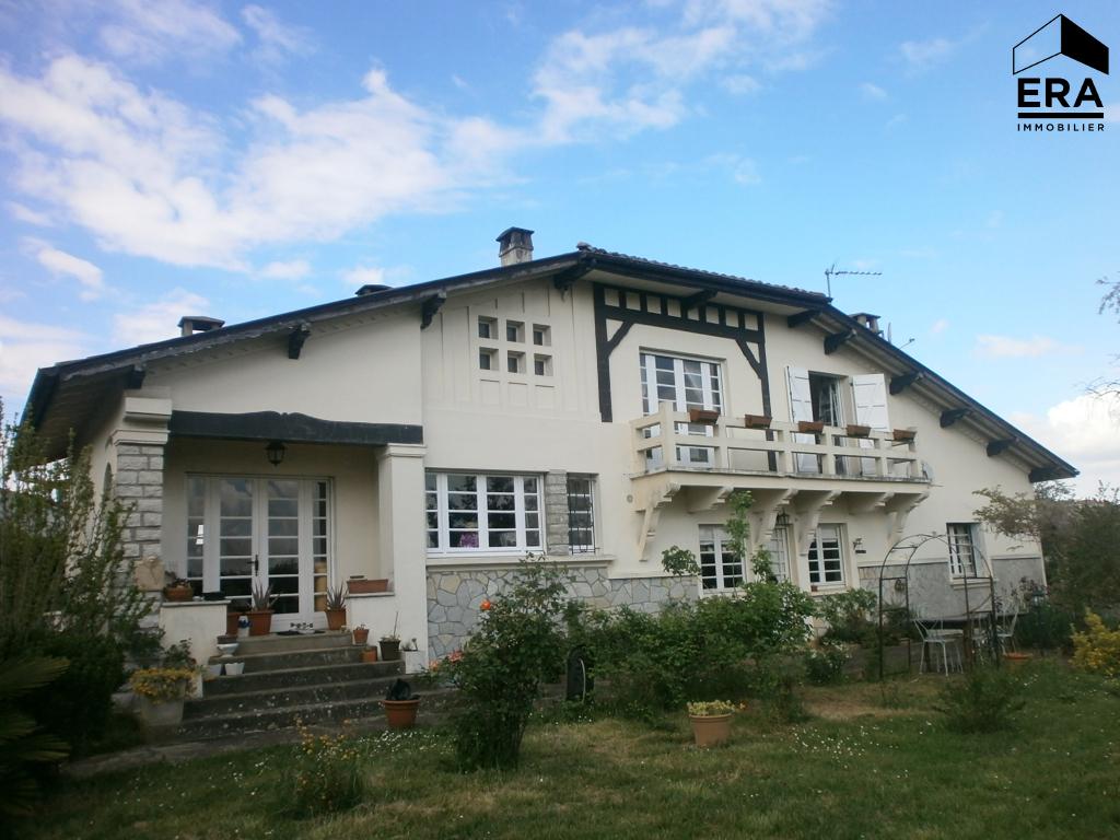 A vendre maison 113 m mugron era immobilier tartas for Vente maison a