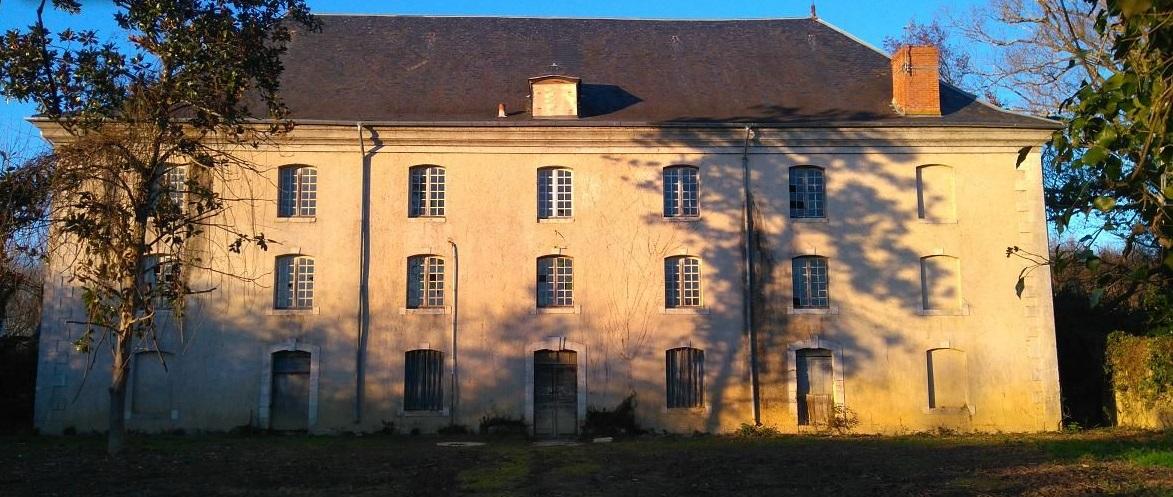 A VENDRE MAISON PONTONX SUR L ADOUR - TARTAS PROCHE