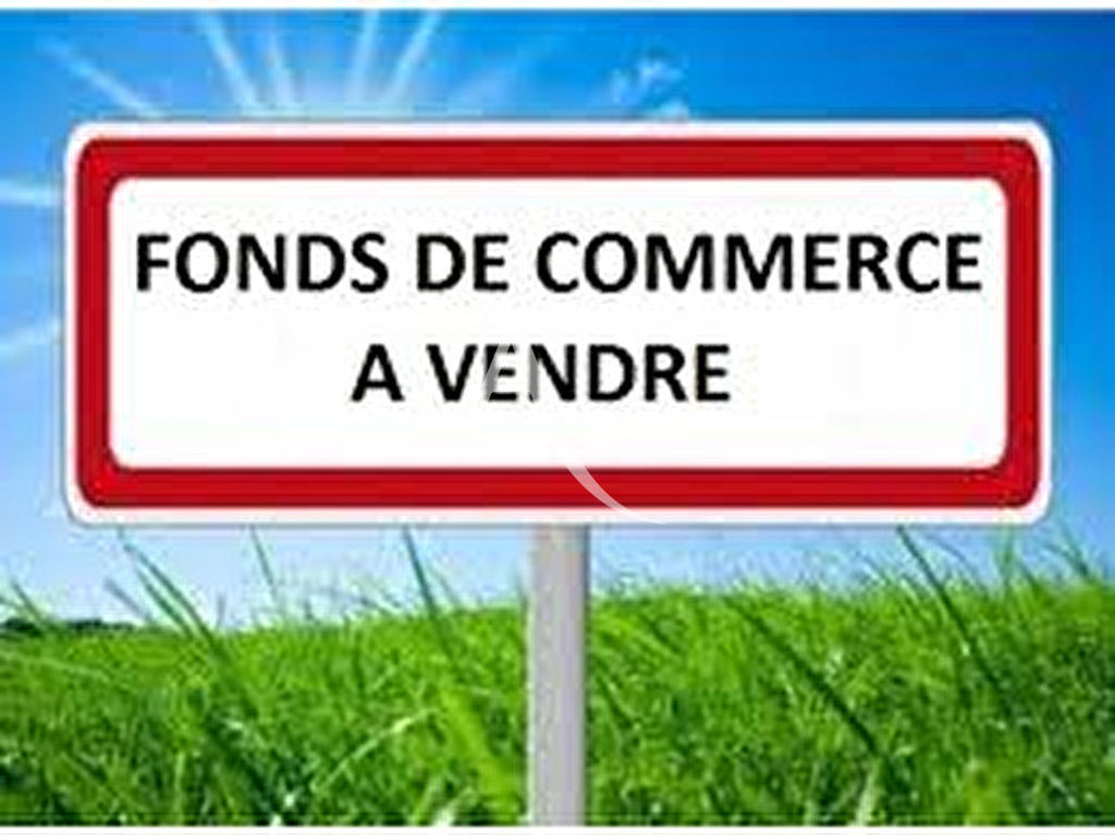 A VENDRE FOND DE COMMERCE SAINT PAUL LES DAX