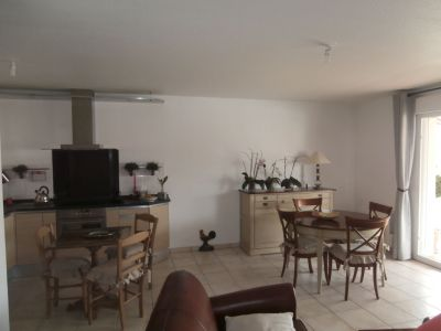 VENTE APPARTEMENT T3 ST PAUL LES DAX