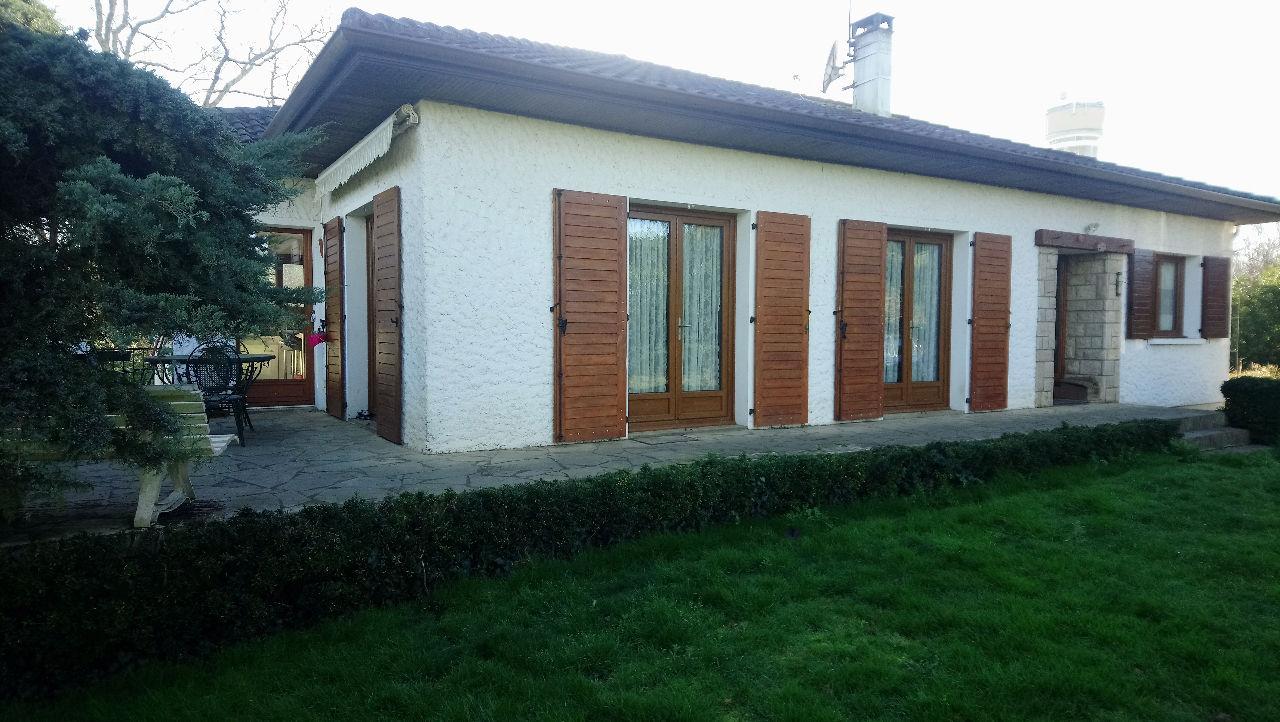 A vendre maison 141 m mugron era immobilier tartas - Vente d une maison ...