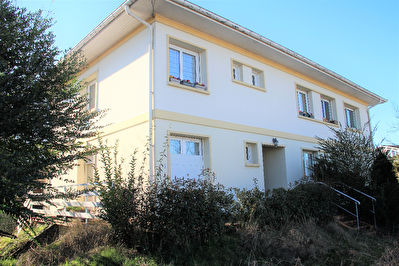 VENTE APPARTEMENT SAINT PAUL LES DAX