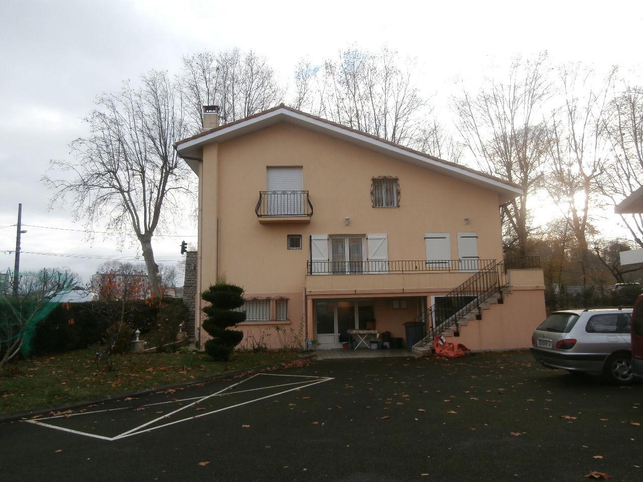 A vendre maison 250 m dax era immobilier tartas era for Vente maison appartement