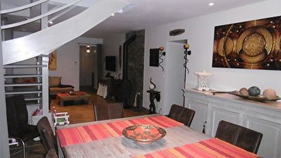 Immobilier montfort en chalosse era immobilier tartas for Appartement atypique dax