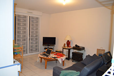 APPARTEMENT SAINT PAUL LES DAX