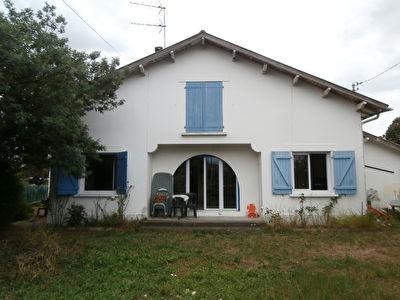 Vente Maison St Paul Les Dax